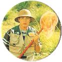 Universal Flip-Caps Association > Power Rangers 064-Billy-bug-catching.