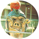 Universal Flip-Caps Association > Power Rangers 066-Pudgy-Pig.