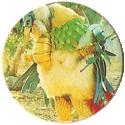 Universal Flip-Caps Association > Power Rangers 069-Chunky-Chicken.