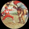Universal Flip-Caps Association > Power Rangers 070-Red-Ranger-vs.-Pudgy-Pig.