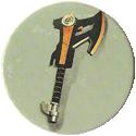 Universal Flip-Caps Association > Power Rangers 072-Power-Axe.