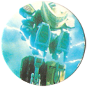 Universal Flip-Caps Association > Power Rangers 074-Megazord.