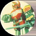 Universal Flip-Caps Association > Power Rangers 079-Megazord.