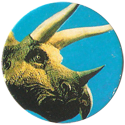 Universal Flip-Caps Association > Power Rangers 082-Triceratops.