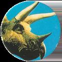 Universal Flip-Caps Association > Power Rangers 082-Triceratops.