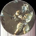 Universal Flip-Caps Association > Power Rangers 087-Goldar.