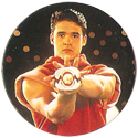 Universal Flip-Caps Association > Power Rangers 097-Jason.