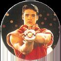 Universal Flip-Caps Association > Power Rangers 097-Jason.