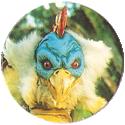 Universal Flip-Caps Association > Power Rangers 104-Chunky-Chicken.