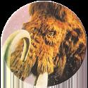 Universal Flip-Caps Association > Power Rangers 105-Mastodon.