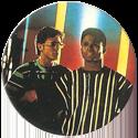 Universal Flip-Caps Association > Power Rangers 106-Billy-&-Zack.
