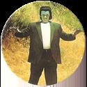 Universal Flip-Caps Association > Power Rangers 112-Frankenstein-Monster.