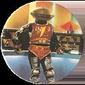 Universal Flip-Caps Association > Power Rangers 122-Alpha-5.