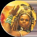 Universal Flip-Caps Association > Power Rangers 125-Zack-Egyptian.