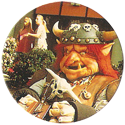 Universal Flip-Caps Association > Power Rangers 126-Gnarly-Gnome.