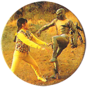 Universal Flip-Caps Association > Power Rangers 129-Trini-vs.-Putty.