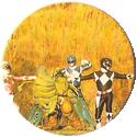 Universal Flip-Caps Association > Power Rangers 130-Power-Rangers-vs.-Spit-Flower.