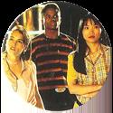 Universal Flip-Caps Association > Power Rangers 134-Kimberly,-Zack,-Trini.