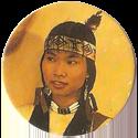 Universal Flip-Caps Association > Power Rangers 136-Trini-as-Native-American.