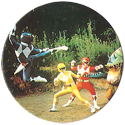 Universal Flip-Caps Association > Power Rangers 137-Power-Rangers-vs.-Spit-Flower.