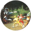 Universal Flip-Caps Association > Power Rangers 137-Power-Rangers-vs.-Spit-Flower.