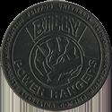 Universal Flip-Caps Association > Power Rangers Slammers Black-Billy.