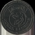Universal Flip-Caps Association > Power Rangers Slammers Black-Jason.