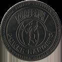 Universal Flip-Caps Association > Power Rangers Slammers Black-Kimberly.