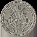 Universal Flip-Caps Association > Power Rangers Slammers Silver-Billy.
