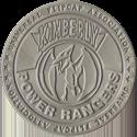 Universal Flip-Caps Association > Power Rangers Slammers Silver-Kimberly.