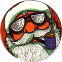 Unknown > © '94 - number (Christmas) 01-Santa-Cool.
