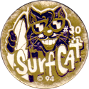 Unknown > © 94 # (Shiny) 30-Surf-Cat.