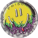 Unknown > © 95 (numbered) 22-Poison.