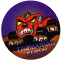 Unknown > Animal vehicles Tazmanian-Chevy.
