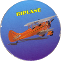 Unknown > Block writing Biplane.