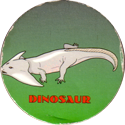 Unknown > Block writing Dinosaur.