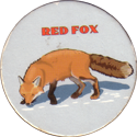 Unknown > Block writing Red-Fox.