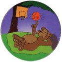 Unknown > Cartoon bears Bear-with-basketball.