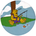 Unknown > Cartoon bears Sleeping-bear-fishing.