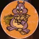 Unknown > Cartoons Squirrel.