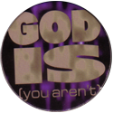 Unknown > Christian 03-God-Is-(you-aren't).