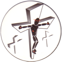 Unknown > Christian 33-Crucifixtion.