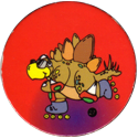 Unknown > Dinosaurs 27-Rollerskating-Stegosaurus.