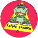 Unknown > Dinosaurs 40-Rappin'-Raptor.