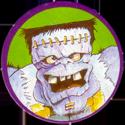 Lucky Bags 12-Frankenstein.