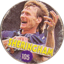 Unknown > Football (numbered) 105-Sheringham.