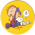 Unknown > Peanuts (numbered) 01-Linus-&-Snoopy.