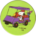 Unknown > Peanuts (numbered) 10-Snoopy-&-Woodstock-in-golf-buggy.