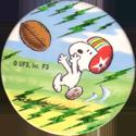 Unknown > Peanuts Sports F3-Snoopy-football.