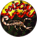 Unknown > Poison Scorpion-(foil-red).